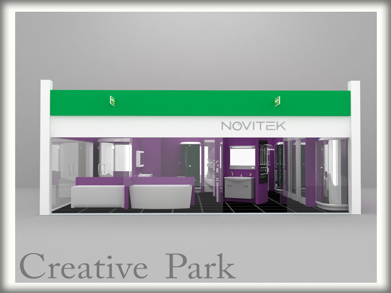 Дизайн магазина бутика