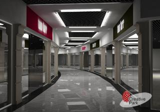 Торговый дизайн москва сайт